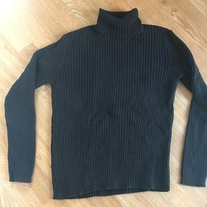 J CREW 100% COTTON SWEATER